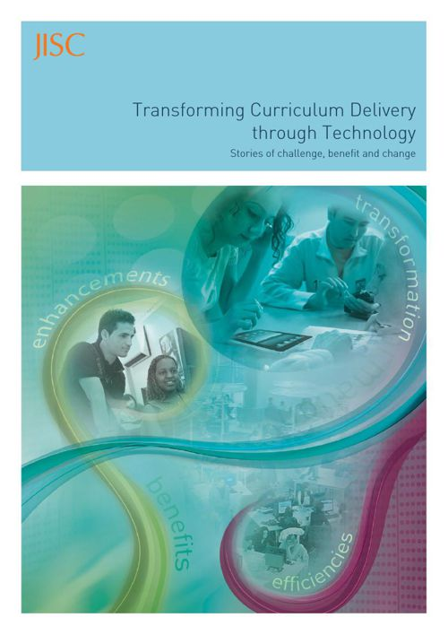 Transforming curriculum delivery_accessible2 JISC