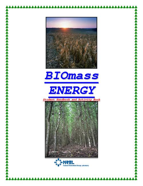 Biomass Student Handbook