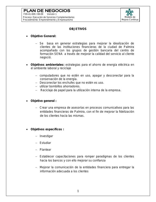 Copy of Proyecto de formacion communication express
