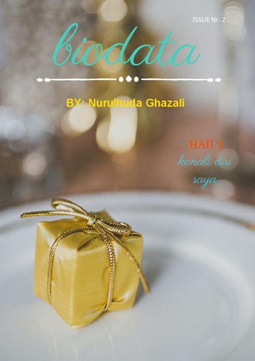 NURULHUDA BINTI GHAZALI