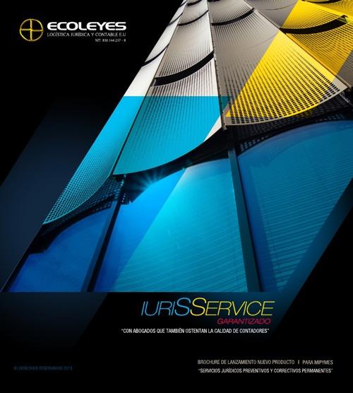 Brochure Servicios Jurídicos Preventivos y Correctivos