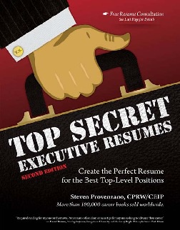 Top Executive Resumes