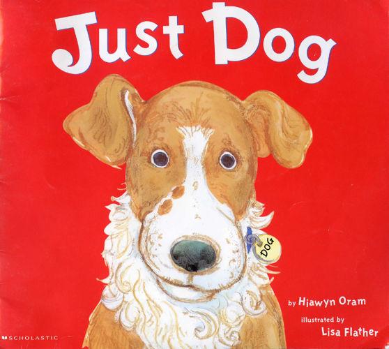 1. Just Dog