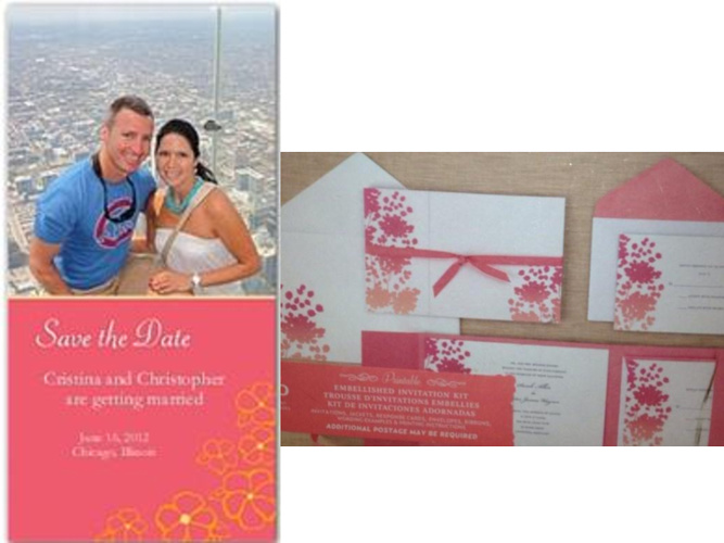 Fernandez-Ackerman Wedding Look Book
