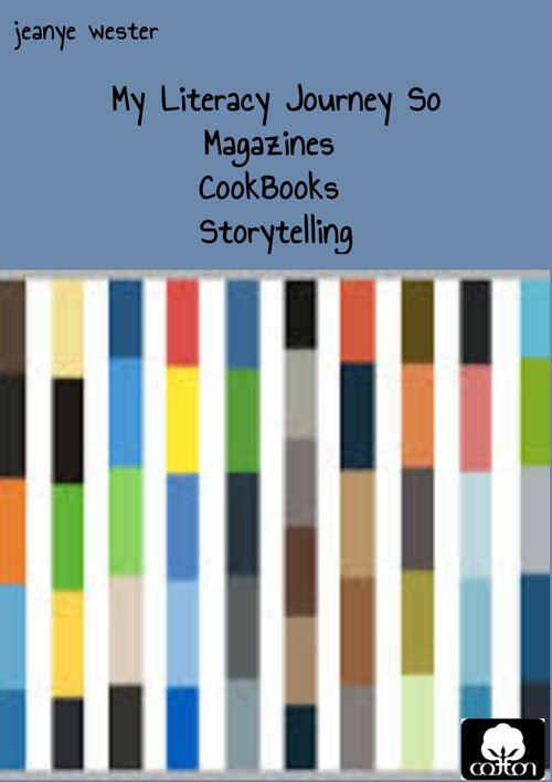 My Literacy Journey Story-My Heritage