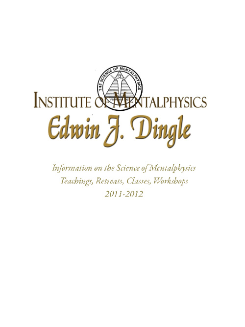 The Institute of Mentalphysics
