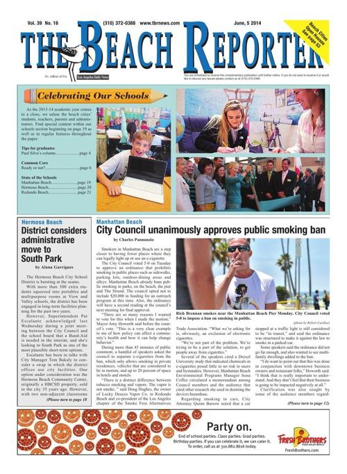 TBRnews 6-5-14