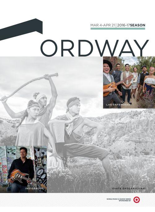 Target® World Music & Dance Program | 2016-17 Ordway Season