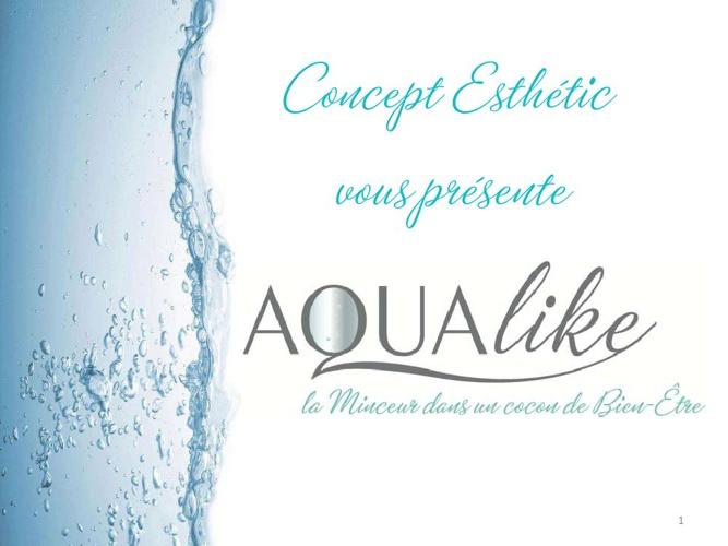 Aqualike
