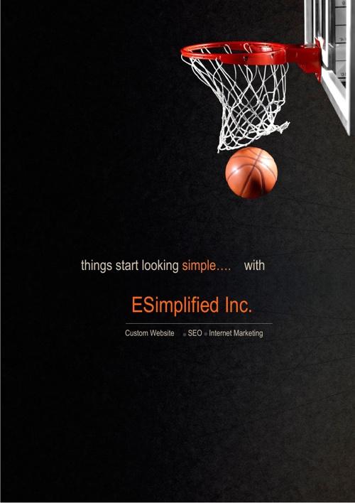 ESimplified Presentation