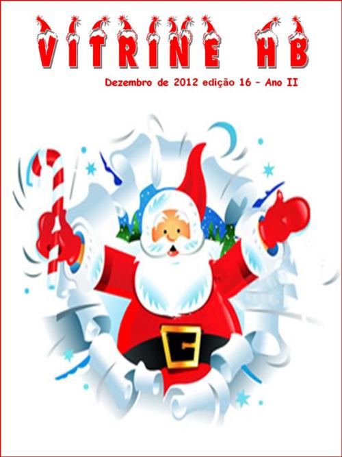 Revista Vitrine HB Edição Dezembro