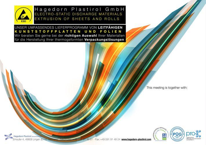 Hagedorn Plastirol ESD liefer program (D)