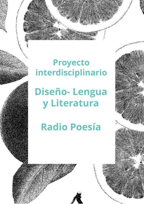 Rúbrica del Proyecto Interdisciplinario