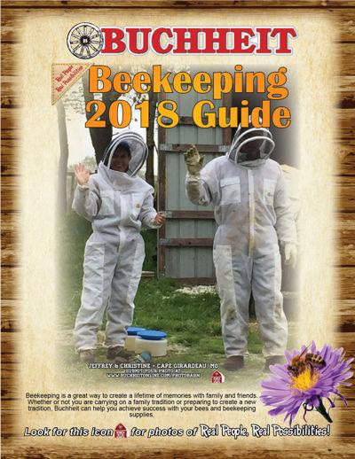 2018 Bee Catalog
