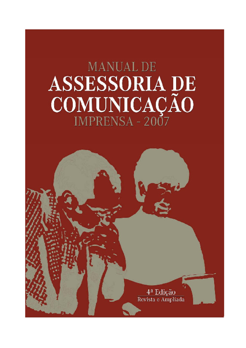 Manual de Assessoria de Imprensa