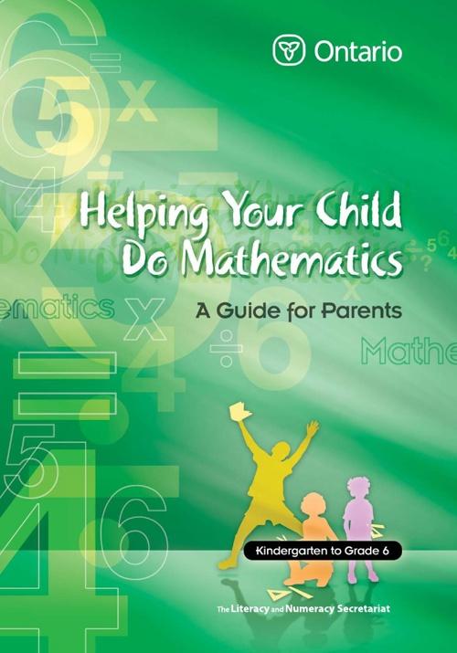 Matematik-Panduan Keluarga