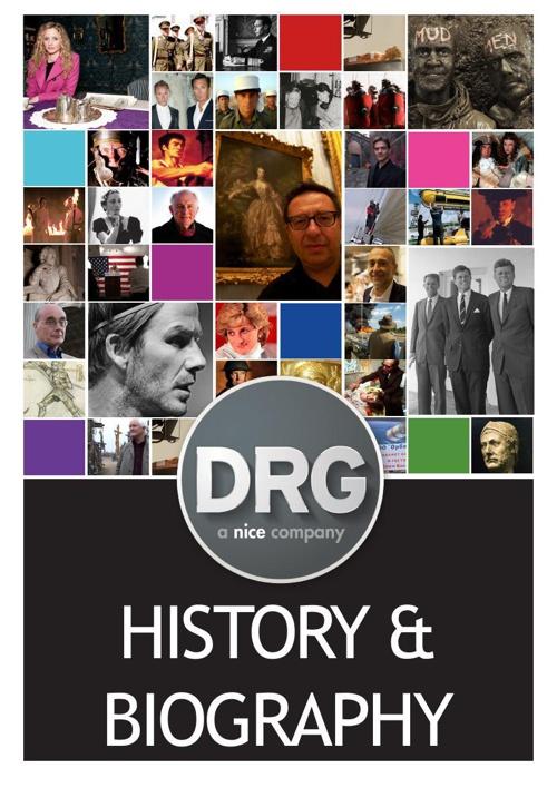 DRG - History Catalogue