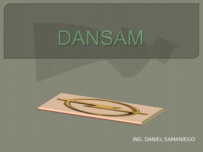 DANSAM