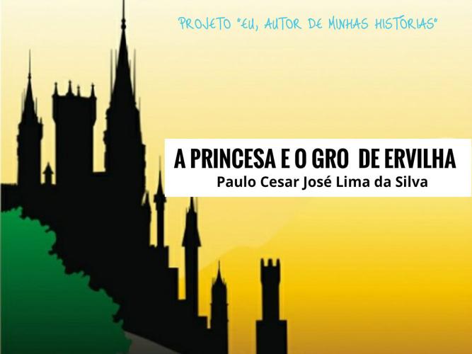 Livro Paulo Cesar