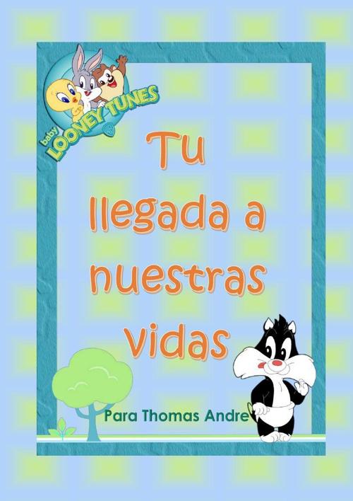 Libro Thomas