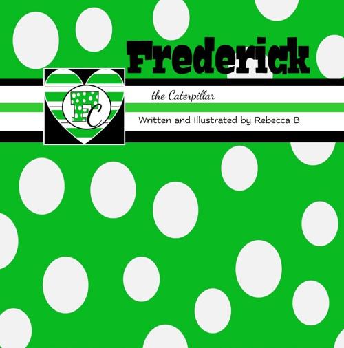 promo flip book Frederick