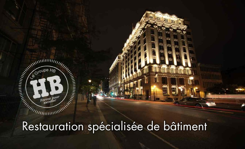 Prospectus Groupe-HB