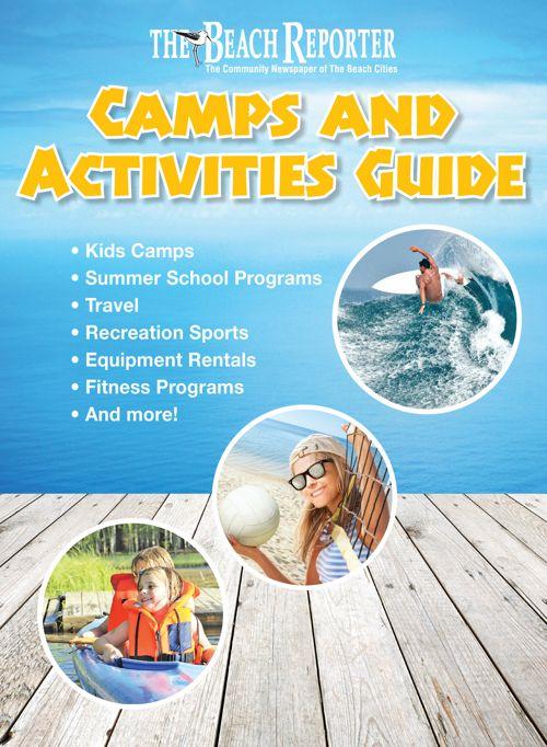 Camps & Activities 2016