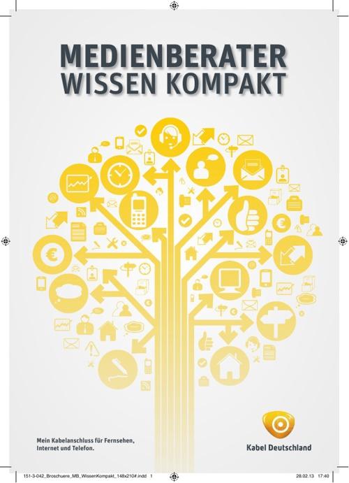 Kabel Deutschland Wissen Kompakt