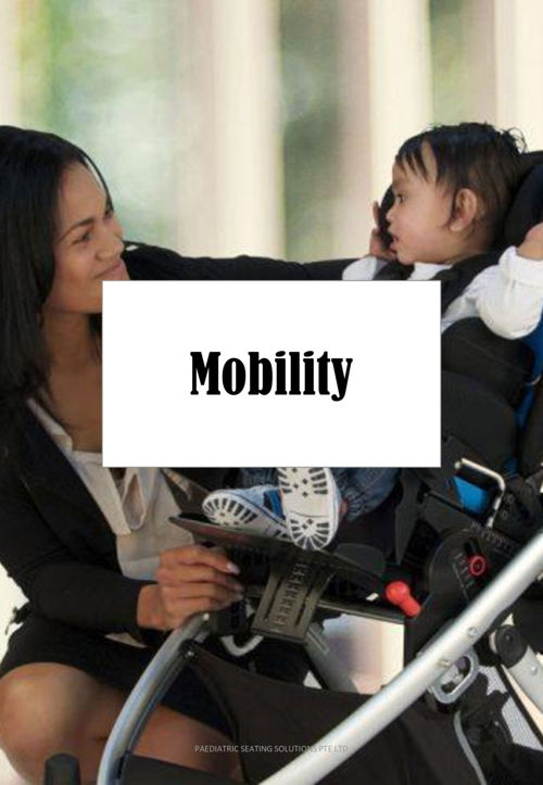 Mobility book