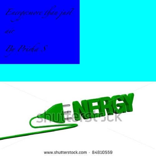 Boles energy more than just air