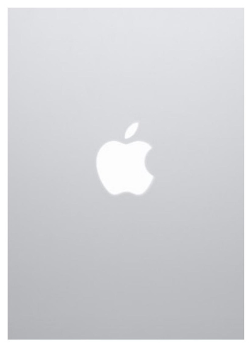 Design Apple brouillon 3