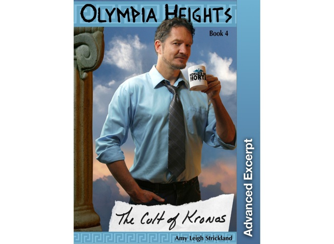 Olympia Heights: The Cult of Kronos Excerpt