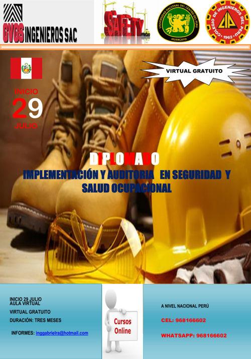 Brochure  Virtual GRATUITO - 29 Julio 2016