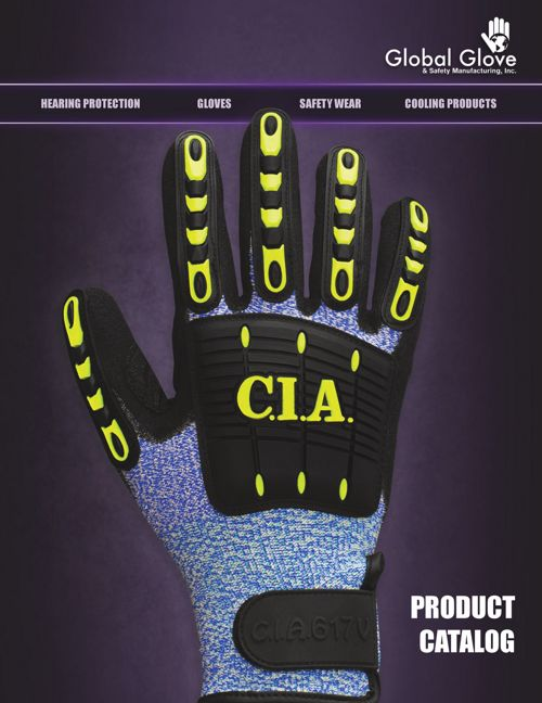 Global Glove & Safety Mfg., Inc. Catalog