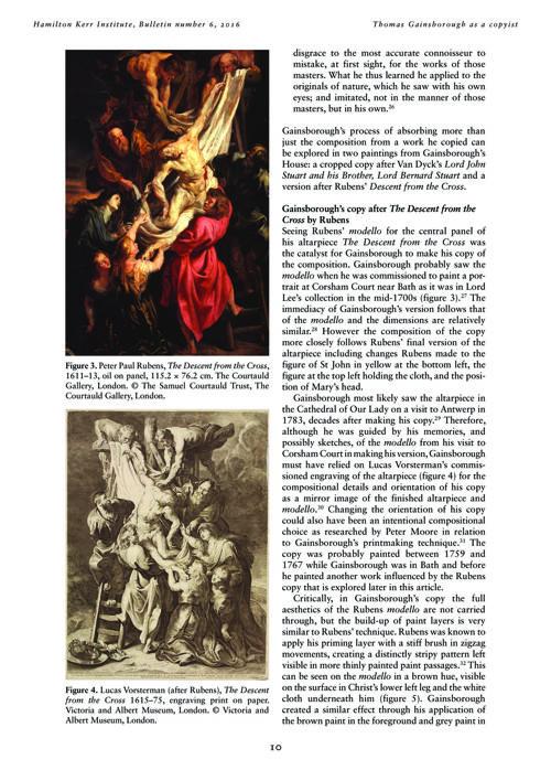 Hamilton Kerr Bulletin #6