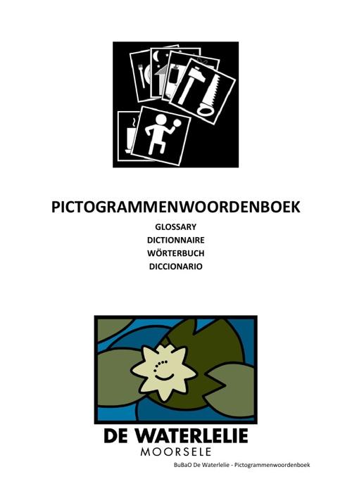 Pictogrammenwoordenboek
