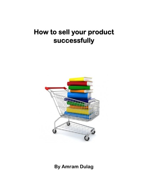 how to sell effectively