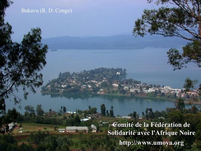 LE COLTAN et LA RD CONGO