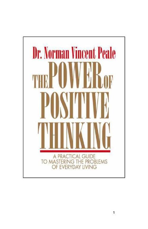 Copy of PowerOfPositiveThinking