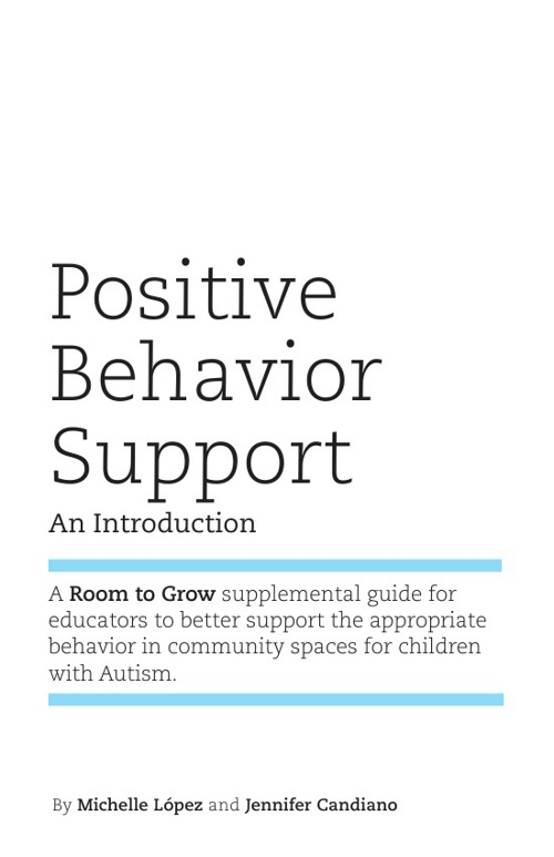 Positive Behavior Support: An Introduction