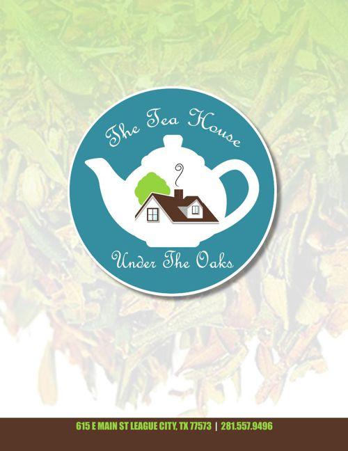 The Tea House Menu