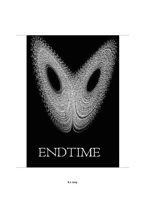 ENDTIME: a Novel