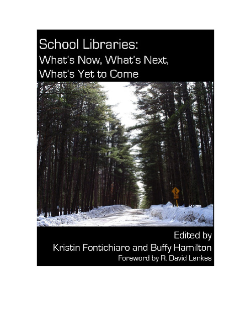 SCHOOL LIBRARIES: 21st Learning