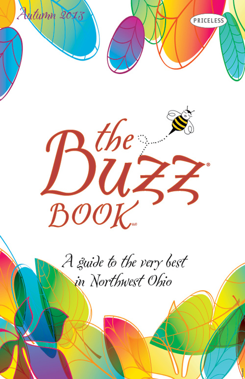 September 2013 Buzz Book