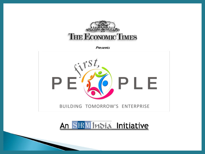 First, People 2012 - MICE Partner Presentation