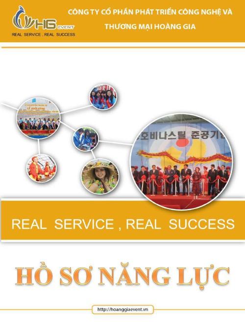 Ho So Nang Luc Hoang Gia
