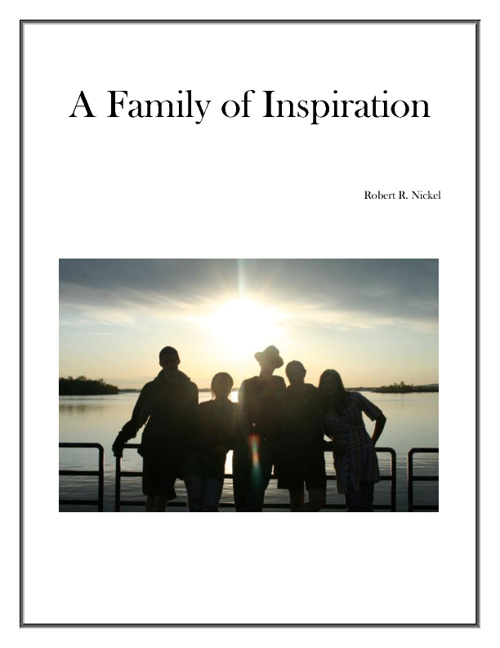 A Family of Inspiration