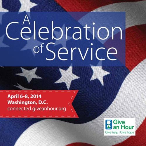 2014 Program Celebration of Service