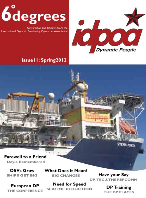 IDPOA 6degrees Issue 11