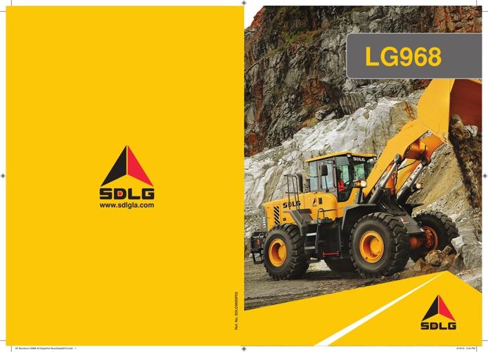 LG 968 - SDLG